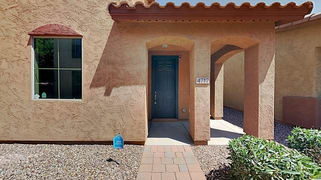 4717 W Fremont Road #47, Laveen, AZ 85339 (MLS #6285450) :: Elite Home Advisors