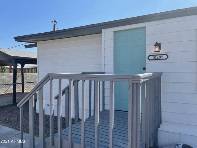 10285 N 90TH Drive, Peoria, AZ 85345 (MLS #6285471) :: Klaus Team Real Estate Solutions
