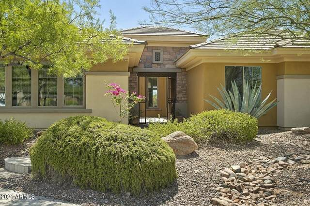 41603 N Bent Creek Court, Phoenix, AZ 85086 (MLS #6285478) :: Service First Realty
