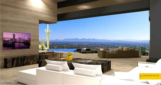 6025 E Cholla Lane, Paradise Valley, AZ 85253 (MLS #6285504) :: Service First Realty