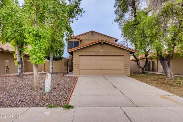 2721 W Brooks Street, Chandler, AZ 85224 (MLS #6285723) :: Elite Home Advisors