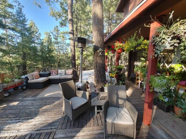 4455 E Accidental Lane, Prescott, AZ 86303 (MLS #6285763) :: Elite Home Advisors