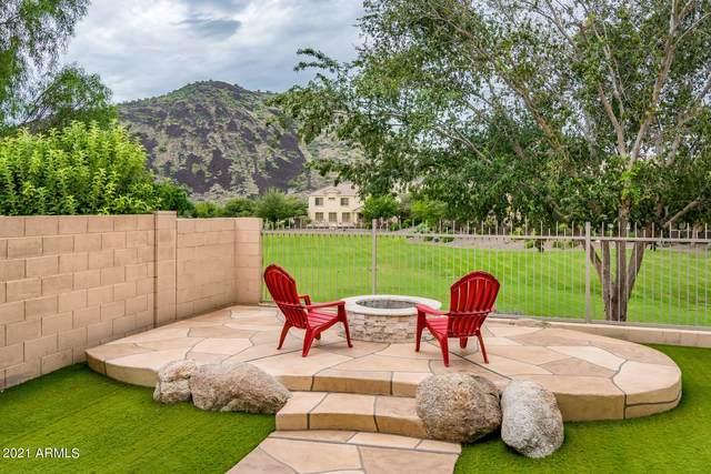 26216 N 54TH Avenue, Phoenix, AZ 85083 (MLS #6285804) :: Maison DeBlanc Real Estate