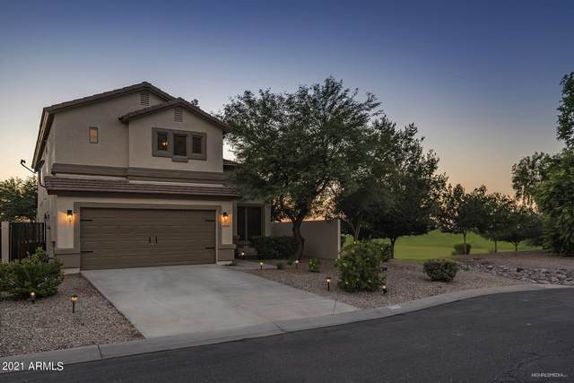 31008 N Zircon Drive, San Tan Valley, AZ 85143 (MLS #6286101) :: Klaus Team Real Estate Solutions