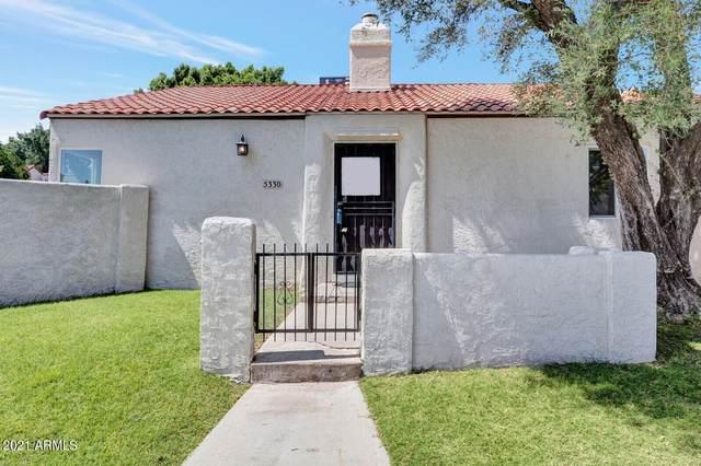 5330 N 3RD Avenue, Phoenix, AZ 85013 (MLS #6286132) :: Executive Realty Advisors