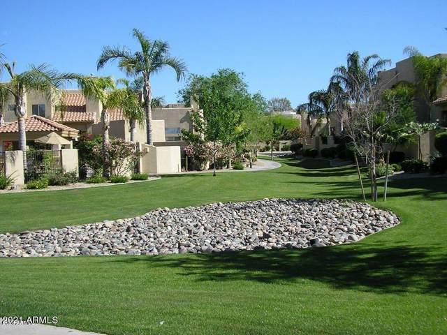 9070 E Gary Road #129, Scottsdale, AZ 85260 (MLS #6286276) :: The Riddle Group