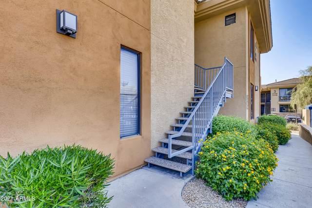 6900 E Princess Drive #2121, Phoenix, AZ 85054 (MLS #6286283) :: Arizona 1 Real Estate Team