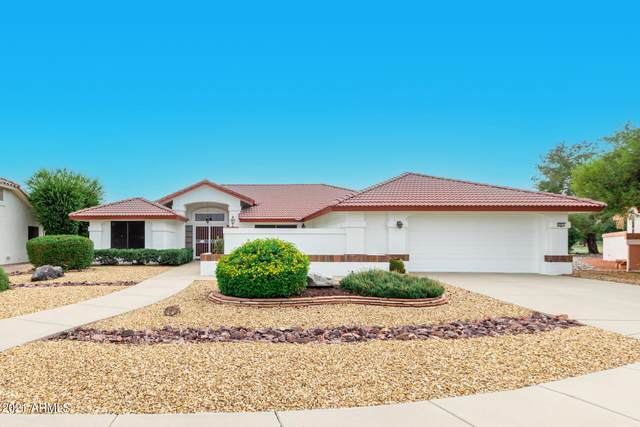 14211 W Sable Court, Sun City West, AZ 85375 (MLS #6286340) :: Service First Realty