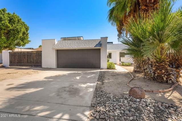 5317 W Carol Avenue W, Glendale, AZ 85302 (MLS #6286624) :: Executive Realty Advisors