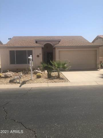 1921 E Kerby Farms Road, Chandler, AZ 85249 (MLS #6286673) :: Klaus Team Real Estate Solutions