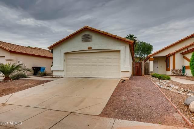 21615 N 29TH Drive, Phoenix, AZ 85027 (MLS #6286716) :: Yost Realty Group at RE/MAX Casa Grande