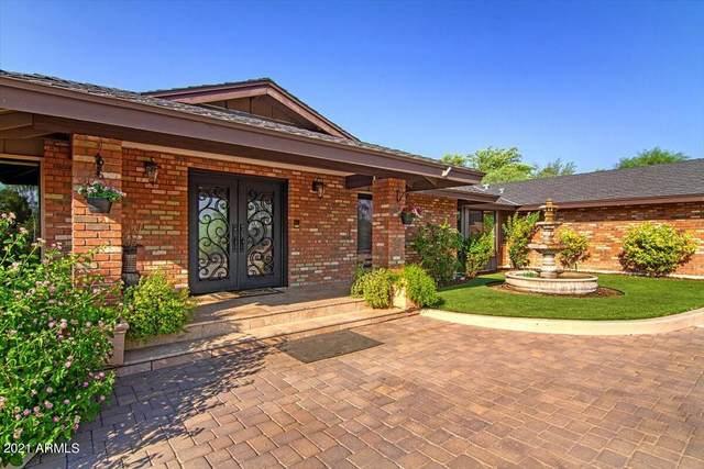 5726 E Shea Boulevard, Scottsdale, AZ 85254 (MLS #6286771) :: West Desert Group   HomeSmart