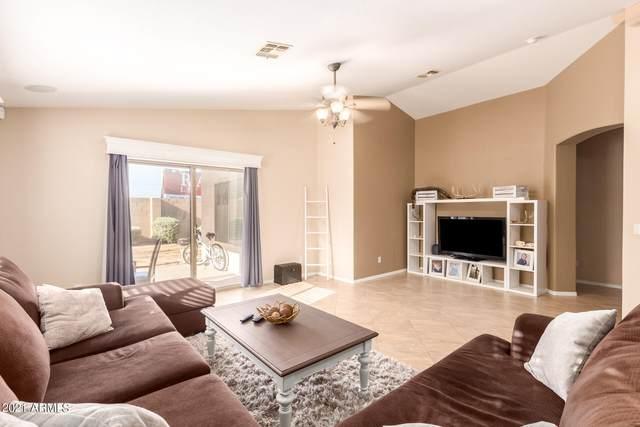 13990 W Cornerstone Trail, Surprise, AZ 85374 (MLS #6286846) :: Elite Home Advisors