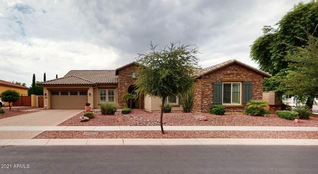 7595 W Firebird Drive, Glendale, AZ 85308 (MLS #6286853) :: Yost Realty Group at RE/MAX Casa Grande