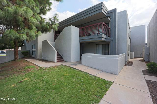 3434 W Danbury Drive A210, Phoenix, AZ 85053 (MLS #6286913) :: The Ellens Team