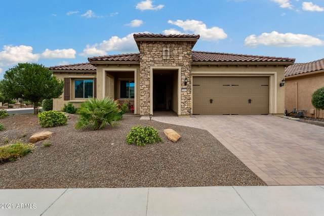 26941 W Piute Avenue, Buckeye, AZ 85396 (MLS #6286926) :: Elite Home Advisors