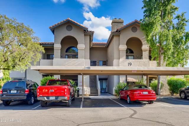 9600 N 96TH Street #272, Scottsdale, AZ 85258 (MLS #6286933) :: The Ellens Team