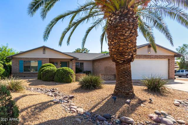 5101 E Gelding Drive, Scottsdale, AZ 85254 (MLS #6286935) :: NextView Home Professionals, Brokered by eXp Realty