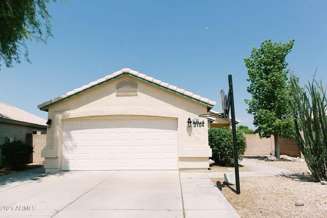 3104 W Abraham Lane, Phoenix, AZ 85027 (MLS #6287090) :: Yost Realty Group at RE/MAX Casa Grande