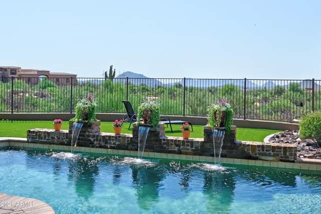 37020 N Boulder View Drive, Scottsdale, AZ 85262 (MLS #6287094) :: Executive Realty Advisors