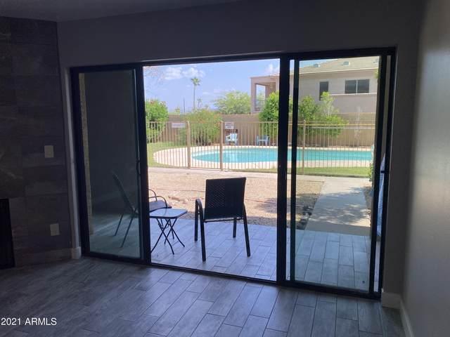 11624 N Saguaro Boulevard #3, Fountain Hills, AZ 85268 (MLS #6287176) :: The Daniel Montez Real Estate Group