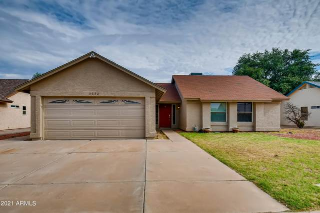 3632 W Elgin Street, Chandler, AZ 85226 (MLS #6287185) :: Yost Realty Group at RE/MAX Casa Grande