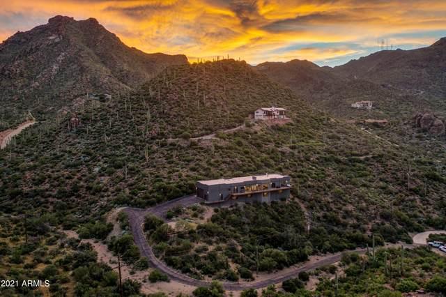 6304 W Trails End Road, Tucson, AZ 85745 (MLS #6287312) :: Yost Realty Group at RE/MAX Casa Grande