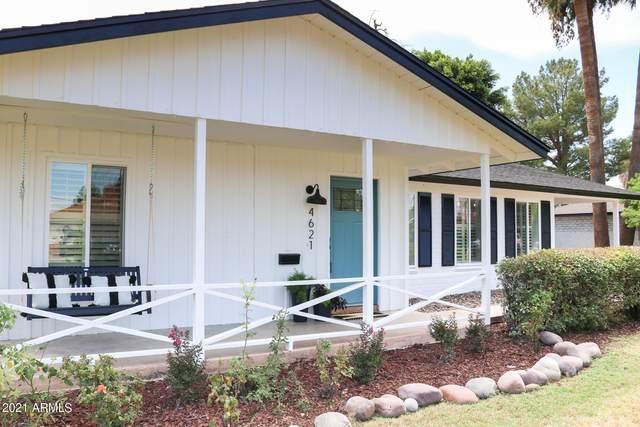 4621 E Lewis Avenue E, Phoenix, AZ 85008 (MLS #6287322) :: Klaus Team Real Estate Solutions
