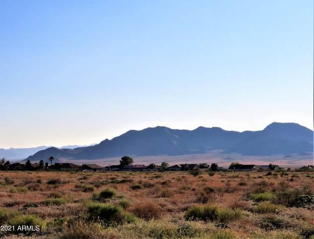 7197 E Blazed Ridge Drive, Kingman, AZ 86401 (MLS #6287328) :: The Copa Team | The Maricopa Real Estate Company