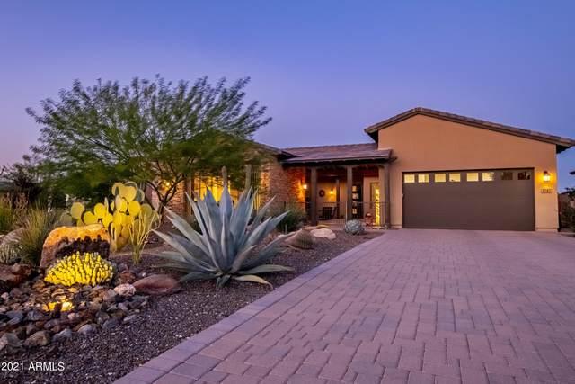 3747 Goldfield Court, Wickenburg, AZ 85390 (MLS #6287419) :: Elite Home Advisors