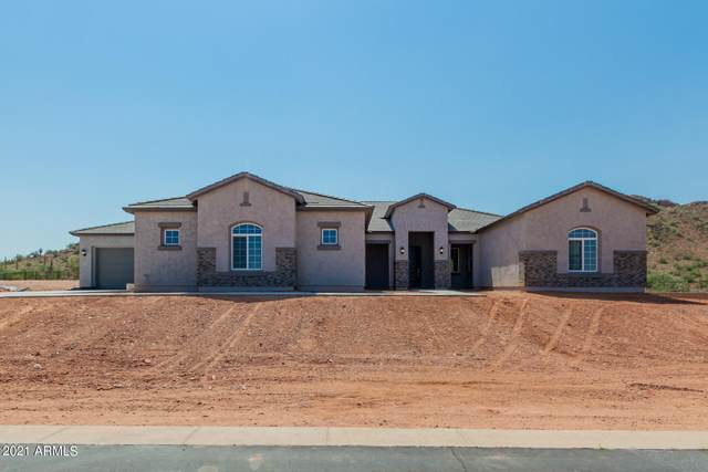 445 W Chase Street, San Tan Valley, AZ 85143 (MLS #6287514) :: NextView Home Professionals, Brokered by eXp Realty