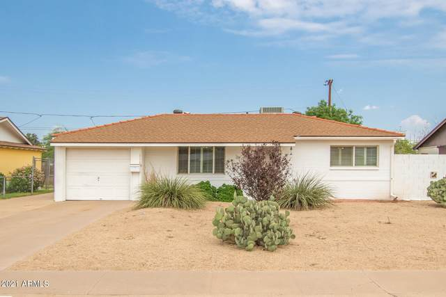 2908 W Charter Oak Road, Phoenix, AZ 85029 (MLS #6287575) :: Yost Realty Group at RE/MAX Casa Grande