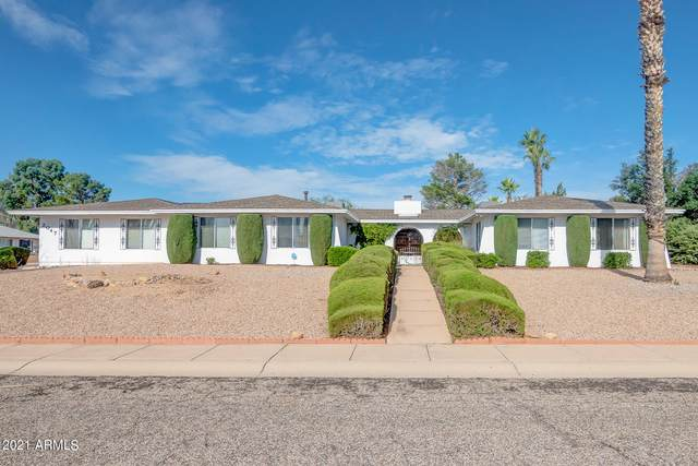 2047 Laurel Lane, Sierra Vista, AZ 85635 (#6287592) :: The Josh Berkley Team