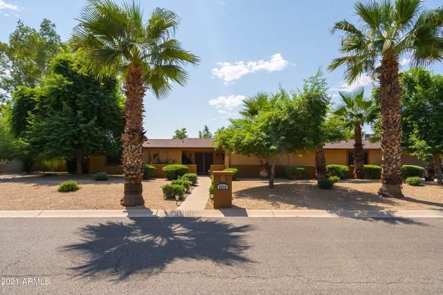 6315 E Larkspur Drive, Scottsdale, AZ 85254 (MLS #6287628) :: TIBBS Realty