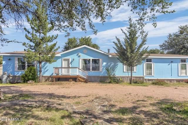 604 E Wade Lane, Payson, AZ 85541 (MLS #6287660) :: Jonny West Real Estate
