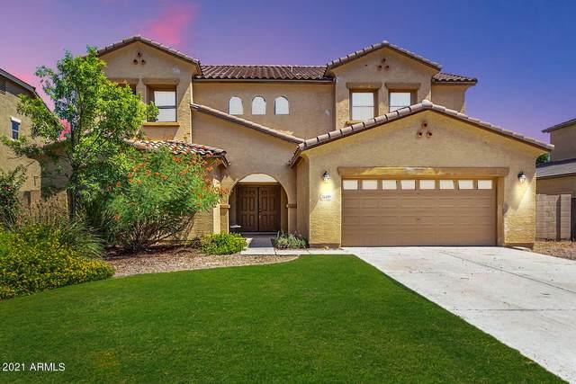 24459 N Corn Street, Florence, AZ 85132 (#6287675) :: AZ Power Team