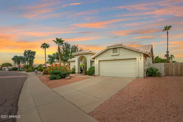 2111 N Pebble Beach Drive, Casa Grande, AZ 85122 (MLS #6287692) :: Klaus Team Real Estate Solutions
