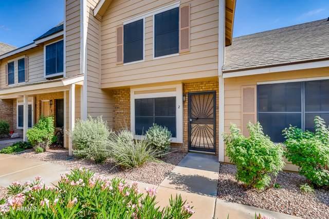 4844 E Corral Road #2, Phoenix, AZ 85044 (MLS #6287751) :: Executive Realty Advisors