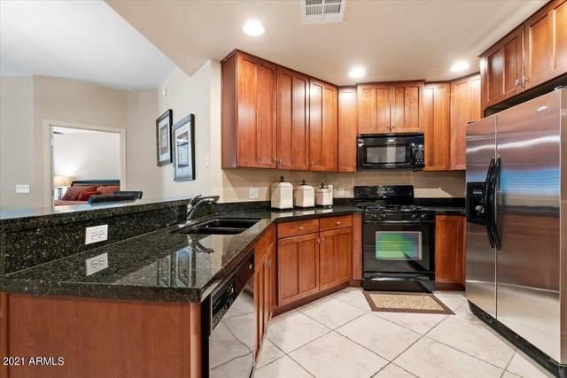 5450 E Deer Valley Drive #1219, Phoenix, AZ 85054 (MLS #6287859) :: RE/MAX Desert Showcase