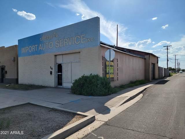 36 S Robson, Mesa, AZ 85210 (MLS #6287938) :: Elite Home Advisors