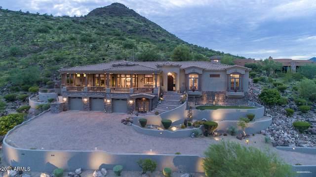 9320 N Crimson Canyon, Fountain Hills, AZ 85268 (MLS #6287979) :: Klaus Team Real Estate Solutions