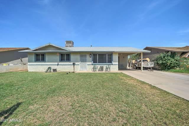 478 E San Tan Street, Chandler, AZ 85225 (MLS #6288218) :: Yost Realty Group at RE/MAX Casa Grande