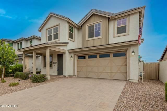 14404 W Dahlia Drive, Surprise, AZ 85379 (MLS #6288232) :: Elite Home Advisors