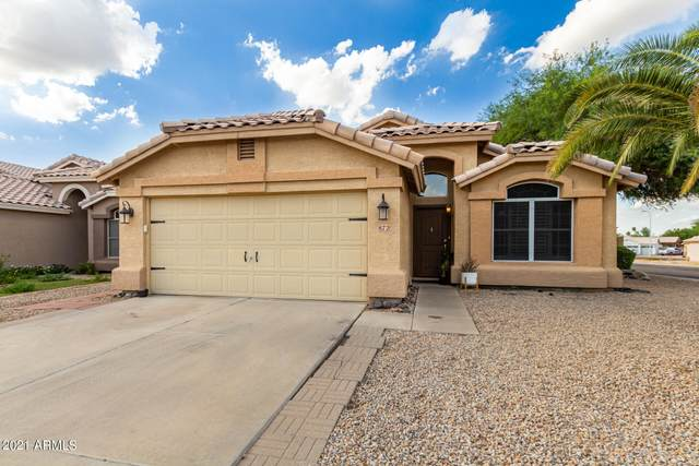 872 E Constitution Drive, Chandler, AZ 85225 (MLS #6288241) :: Yost Realty Group at RE/MAX Casa Grande