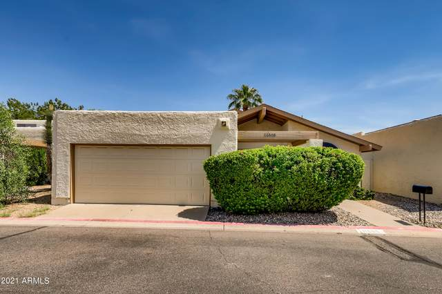 11605 N 30TH Lane, Phoenix, AZ 85029 (MLS #6288384) :: Elite Home Advisors