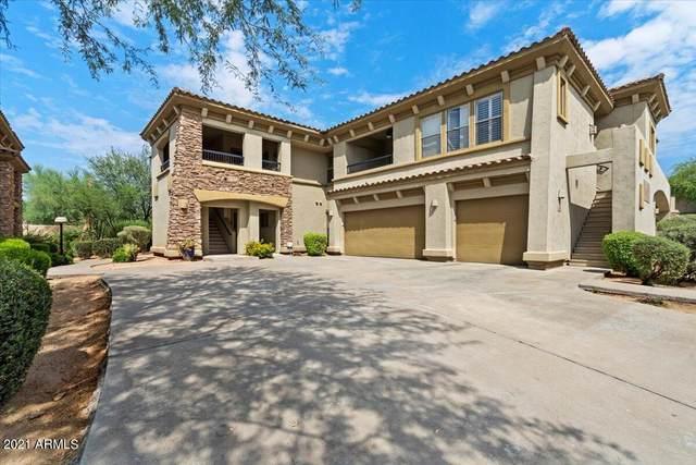 19700 N 76TH Street #2191, Scottsdale, AZ 85255 (MLS #6288427) :: Arizona 1 Real Estate Team
