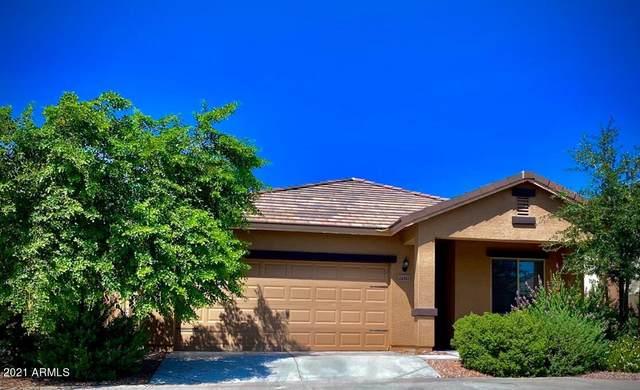 24512 W Sheraton Lane, Buckeye, AZ 85326 (MLS #6288445) :: Yost Realty Group at RE/MAX Casa Grande