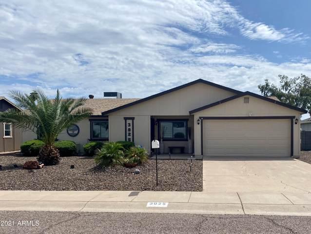 3925 E Nisbet Road, Phoenix, AZ 85032 (MLS #6288552) :: Klaus Team Real Estate Solutions