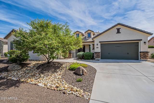 31833 N 127TH Drive, Peoria, AZ 85383 (MLS #6288603) :: Elite Home Advisors