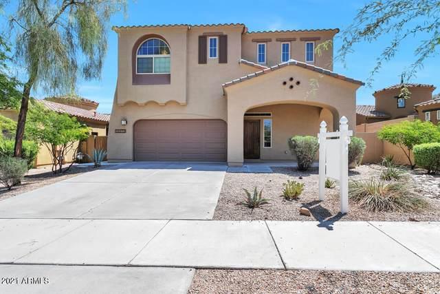 13373 S 186TH Drive, Goodyear, AZ 85338 (MLS #6288925) :: Yost Realty Group at RE/MAX Casa Grande